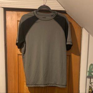 Men's Saim Shirt Size Large Excellent Condition